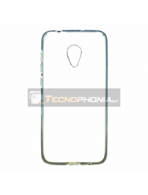 Funda TPU Alcatel 1X transparente