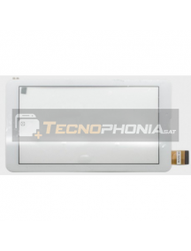 Ventana táctil 3Go GT7002 3G blanca original