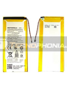 Batería Motorola GA40 Moto G4 Plus
