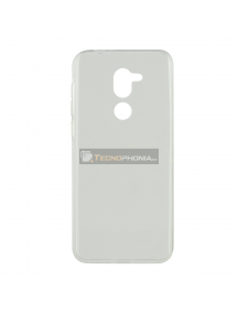 Funda TPU Alcatel 3X transparente
