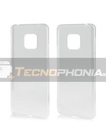 Funda TPU Clear Pro Huawei Mate 20 Pro transparente