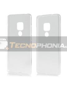 Funda TPU Clear Pro Huawei Mate 20 transparente