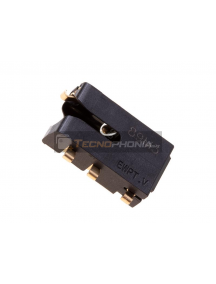 Conector de audio mini jack Samsung Galaxy J4 Plus J415