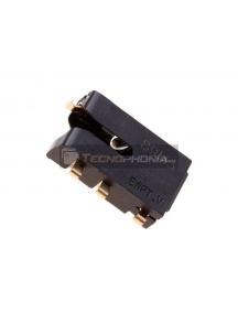 Conector de audio mini jack Samsung Galaxy J4 Plus J415