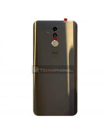 Tapa de batería Huawei Mate 20 lite dorada