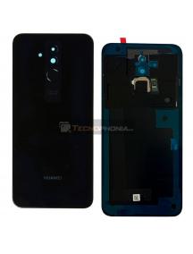 Tapa de batería Huawei Mate 20 lite negra
