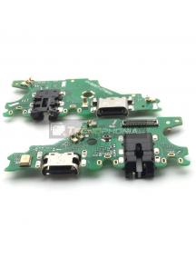 Placa de conector de carga Huawei Mate 20 Lite