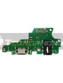 Placa de conector de carga Huawei Honor Play