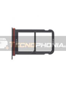 Zócalo de Dual SIM Huawei P20 Pro negro
