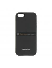 Funda TPU Molan Cano Xiaomi PocoPhone negra