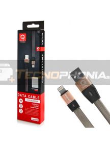 Cable micro USB Qult QC 3.0 1m