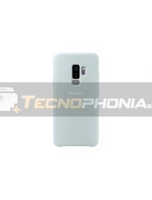 Funda TPU Samsung EF-PG965TLE Galaxy S9 Plus G965 celeste