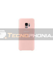 Funda TPU Samsung EF-PG960TPE Galaxy S9 G960 rosa