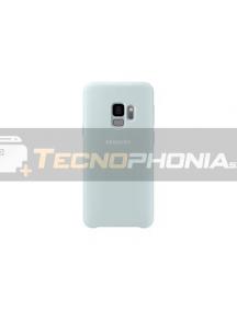Funda TPU Samsung EF-PG960TLE Galaxy S9 G960 celeste