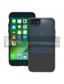 Funda Trident Fusion iPhone 7 - 8 negra