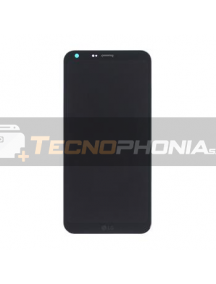 Display LG Q6 M700n negro