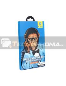 Lámina de cristal templado 5D UV Mr. Monkey Samsung Galaxy S8 G950