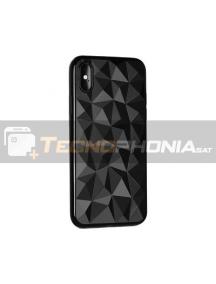 Funda TPU Forcell Prism Samsung Galaxy A9 2018 A920 negra
