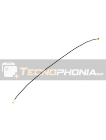 Cable coaxial Huawei P10 Lite 105.5mm