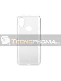 Funda TPU Roar Xiaomi Mi A2 transparente