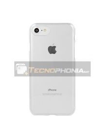 Funda TPU Vennus iPhone X transparente