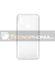 Funda TPU Roar Xiaomi Redmi Note 6 pro transparente