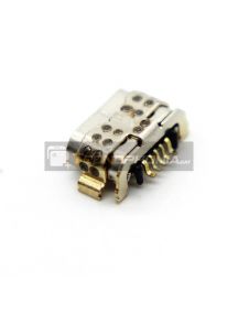 Conector de carga micro USB Huawei Ascend P9 lite