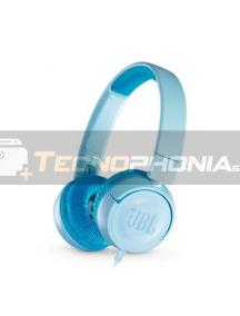 Auriculares bluetooth JBL JR 300 azul