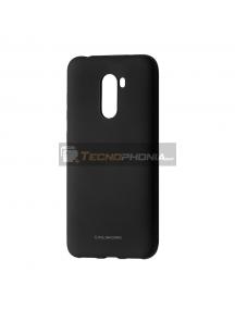 Funda TPU Molan Cano Xiaomi Pocophone F1 negra