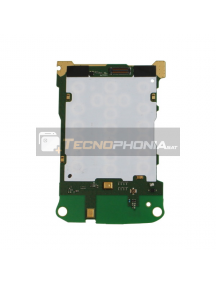 Placa de teclado Nokia 8110 4G (TA-1048)