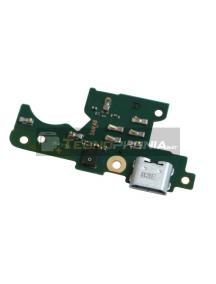 Placa de conector de carga Nokia 3.1 2018 (TA-1063 - TA-1057)