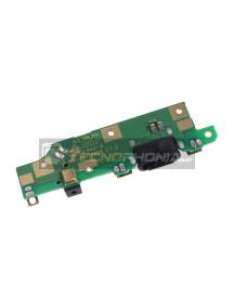 Placa de conector de carga Nokia 6.1 2018 (TA-1054 TA-1043 TA-1050)