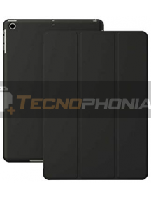 Funda libro smart case iPad 5 negra