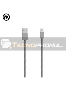 Cable micro USB Gemstone WDC-065 1m