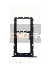 Zócalo de SIM + micro SD Xiaomi Redmi 5 Plus - Note 5 negro
