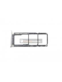 Zócalo de SIM + micro SD Xiaomi Redmi S2 gris
