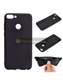 Funda TPU Honor 9i - 9n negra