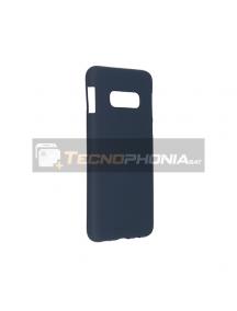 Funda TPU Goospery Soft Samsung Galaxy S10e G970 azul marino