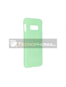 Funda TPU Goospery Soft Samsung Galaxy S10e G970 menta