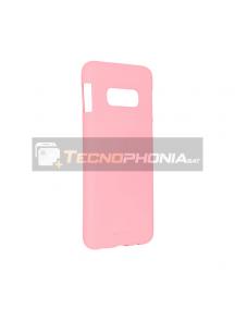 Funda TPU Goospery Soft Samsung Galaxy S10e G970 rosa