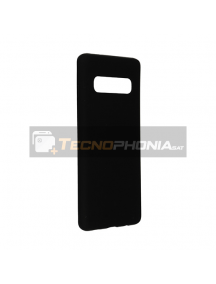 Funda TPU Goospery Soft Samsung Galaxy S10 G973 negra