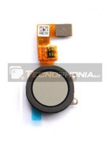 Cable flex de lector de huella Huawei Honor 7C dorado