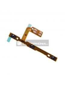Cable flex de botón de volumen - encendido Huawei Mate 10 Lite