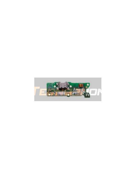 Placa de conector de carga Huawei Y5 2018 - Honor 7S