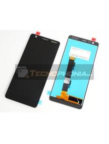 Display Nokia 3.1 2018 negro