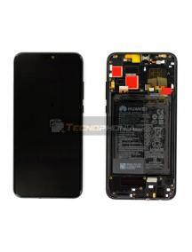 Display Huawei Honor 8X negro