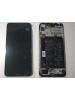 Display Huawei Honor 8C, original con altavoz, batería, vibrador y cable flex de botones laterales de volumen y encendido