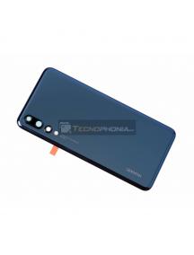 Tapa de batería Huawei P20 Pro azul
