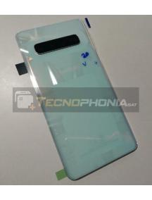 Tapa de batería Samsung Galaxy S10 G973F prism white