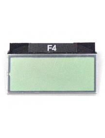 Display Ericsson T10 - T18